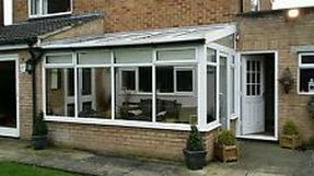 Conservatories sash winds repaired with new hinges,locks, seals and handles.