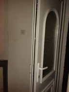UPVC doors repair
